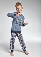 Пижама CORNETTE KY-966/85, размеры  134-140,146-152, хлопок