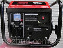 Генератор бензиновый Искра ИГ 1200