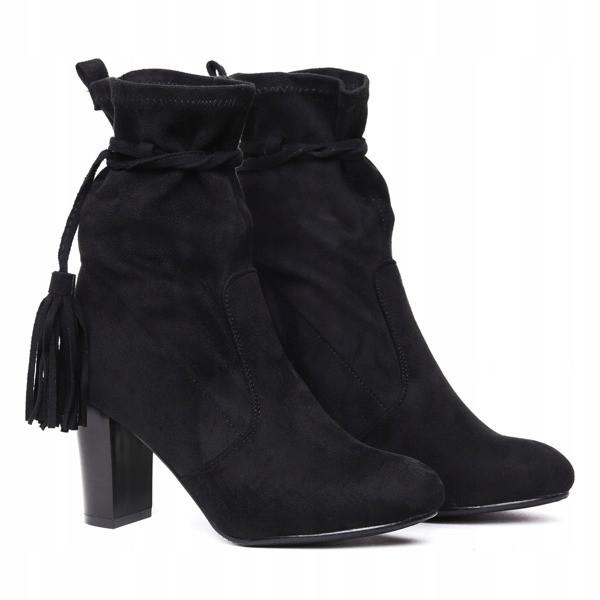 Женские ботинки Hope