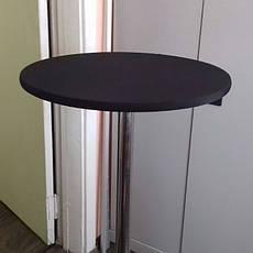 Стрейч Ковпак на стіл 70/110 круглий з щільної тканини Спандекс, фото 3
