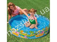 Intex Бассейн детский каркасный, 288л, 1,08 кг
