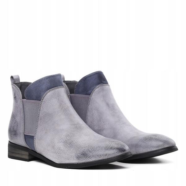 Женские ботинки Mayton