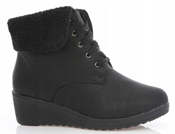 Женские ботинки Simson