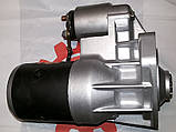 Стартер б/у ISUZU Gemini OPEL  Combo Corsa A Corsa B 1.5 1.7 Diesel, фото 5