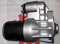 Стартер б/у реставрация ISUZU Gemini OPEL  Combo Corsa A Corsa B 1.5 1.7 Diesel, фото 1