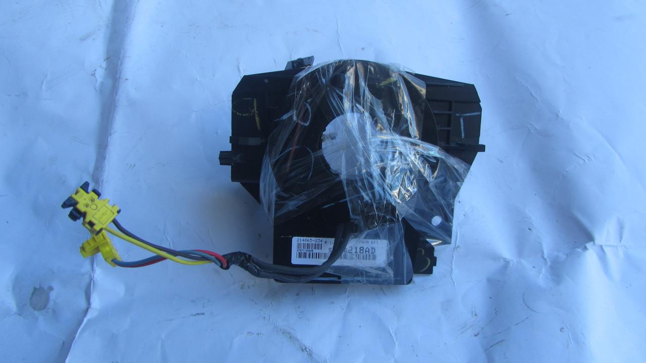 Шлейф Air Bag Dodge Caliber AVENGER CHRYSLER PT CRUISER 68003217AA 56046218AD