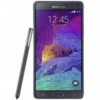 Samsung N910F Galaxy Note 4 (Charcoal Black), фото 1