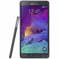 Samsung N910H Galaxy Note 4 (Charcoal Black), фото 1
