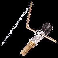 Механический регулятор тяги Regulus RT4,с цепочкой