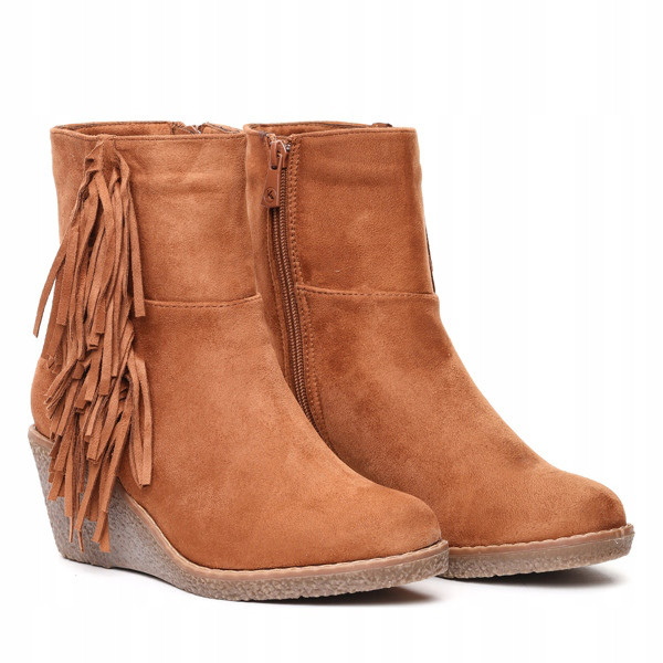 Женские ботинки Ownbey