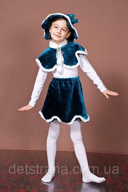 Детский Карнавальный костюм Елочка: продажа, цена в ... - photo#19