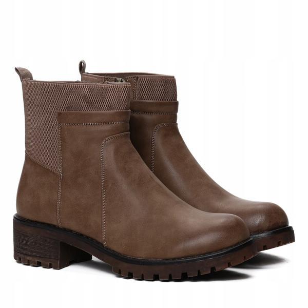 Женские ботинки  Pigott
