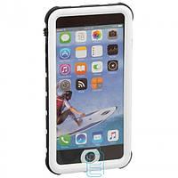 Чехол Водонепроницаемый Apple iPhone 7 Plus, 8 Plus белый