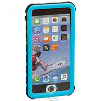 Чехол Водонепроницаемый Apple iPhone 7, 8 синий