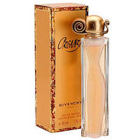 Женская парфюмированная вода Givenchy Organza (красивый, многогранный, играющий, сказочный аромат)