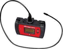 Видеоскоп эндоскоп BK5500, Snap-On, США, фото 3