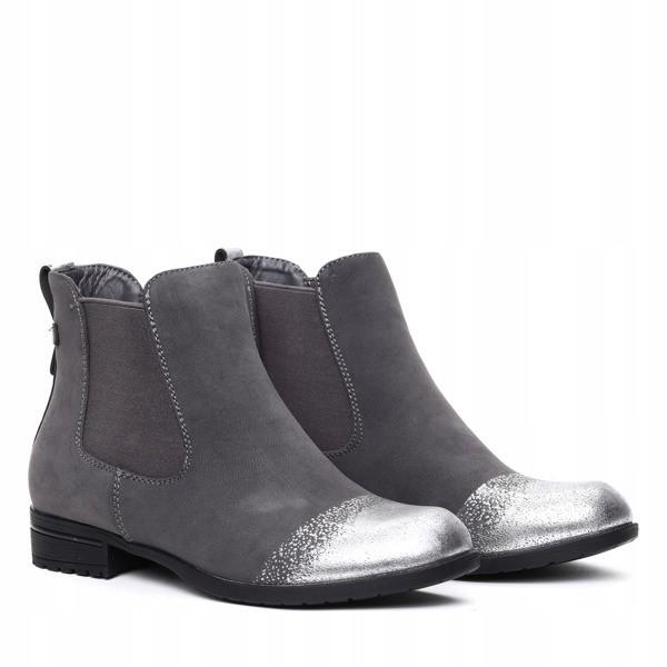 Женские ботинки  Fannon