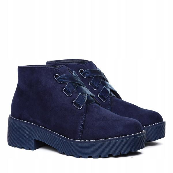 Женские ботинки Mayfield