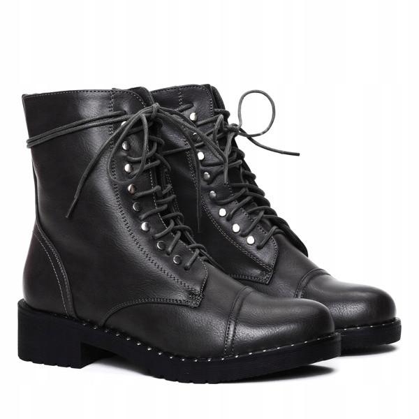 Женские ботинки Dibenedetto
