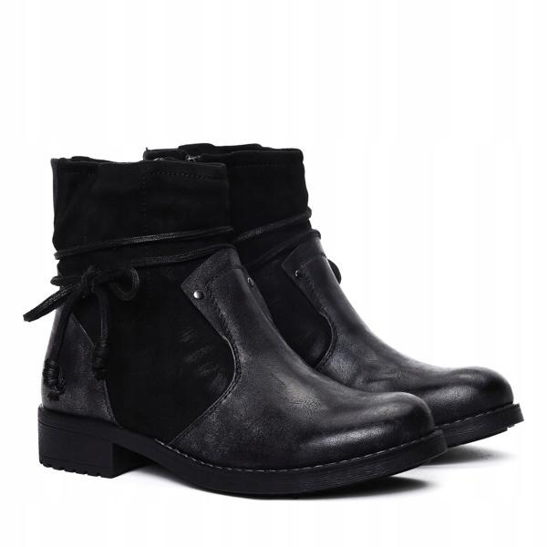 Женские ботинки Gullatt