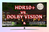 Стандарт HDR10+ и его отличия от Dolby Vision и HDR10