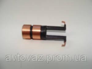 Кольца генератора токосъемные ВАЗ 2110, ВАЗ 2111, ВАЗ 2112, ВАЗ 2170 Приора 6 мм старый образец