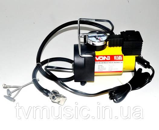 Автомобильный компрессор VOIN VL505