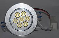 LED лампа под гипсокартон, фото 1