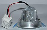 LED лампа під гіпсокартон, фото 5
