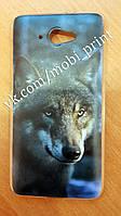 Чехол для Lenovo S930(Волк)