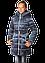 Осенние куртки от производителя для девочек новинка, фото 3