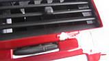 YD501RHAB 0YD501RHAB Накладка центральная красная Dodge Caliber (уценка), фото 6