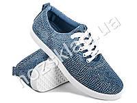 198ede1ba159 Кеды женские подростковые джинс, литая подошва (38 размер, маломерят)
