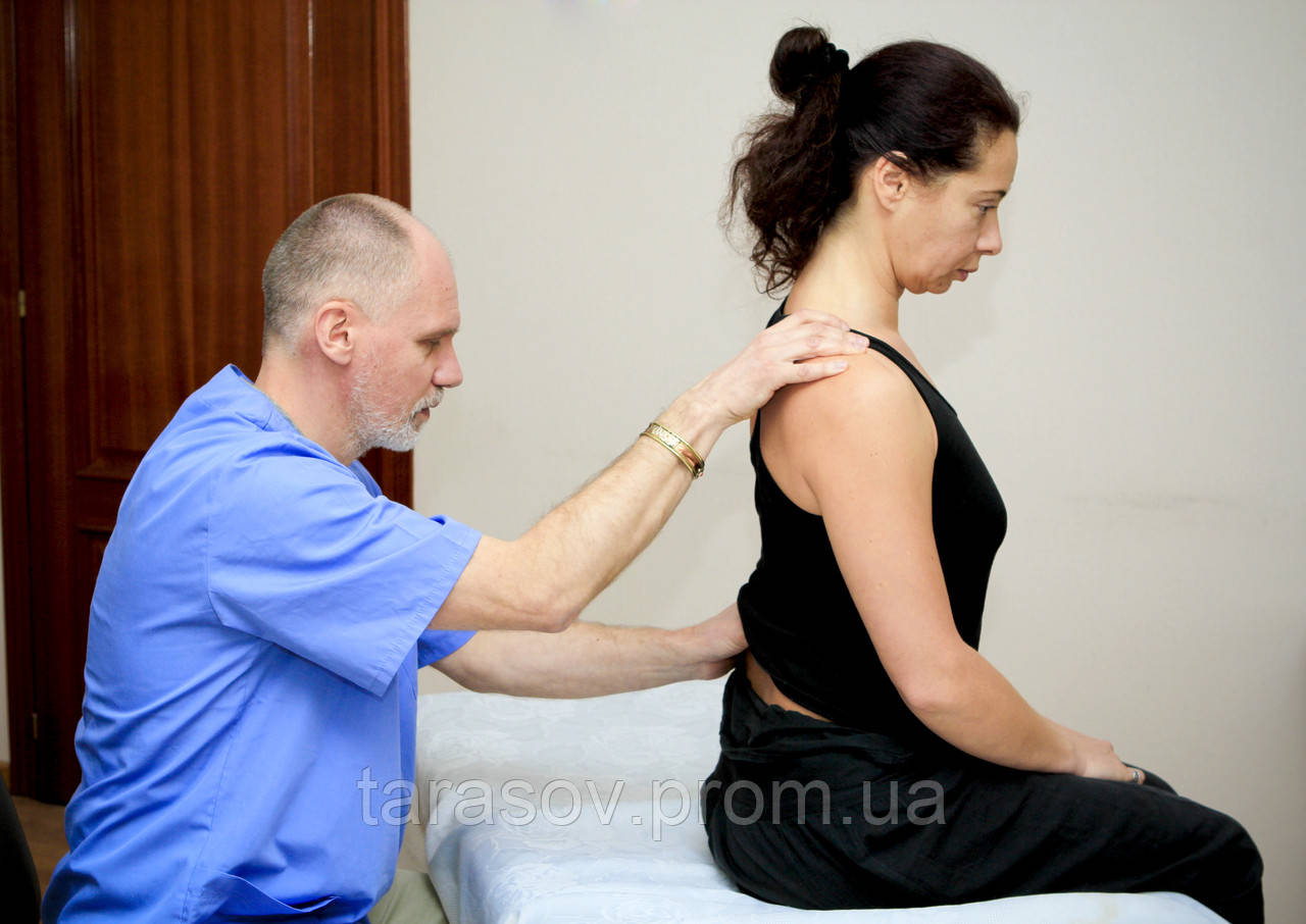 Лечение протрузии, грыжи