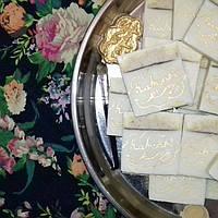 """3 шт Натуральное мыло, МЫЛО-ШАМПУНЬ с сандалом и жасмином в коробке  ТМ """" hamam"""", фото 1"""