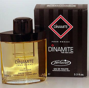 Dinamite Oxford туалетна вода Beautimatic