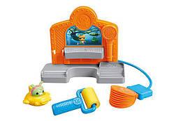 Игровой набор для купания Fisher-Price Станция очистки Октонавтов (BLR60)