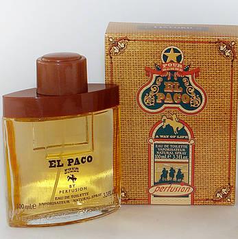 El Paco Perfusion Oxford (Ель Пако) чоловіча туалетна вода 100ml