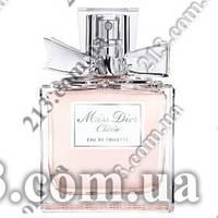 Женская туалетная вода Christian Dior - Miss Dior Eau de Toilette 100мг
