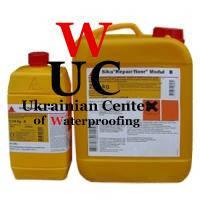 Цементно-эпоксидный раствор Sika® Repair/Sikafloor® EpoCem® (B)