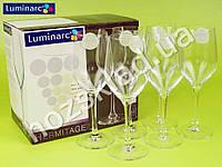 "Набор бокалов Luminarc ""Hermitage"" 270мл (цена за набор 6 шт) 95658"