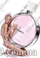 Женская туалетная вода Chanel - Chance Eau Tendre 100мг
