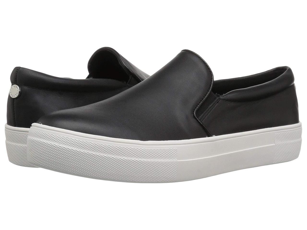 cb40228cc5f Кроссовки/Кеды (Оригинал) Steve Madden Gills Sneaker Black Leather