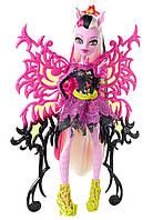 Кукла Монстер Хай Бонита Фемур из серии Слияние монстров (Monster High Bonita Femur Freaky Fusion), фото 1