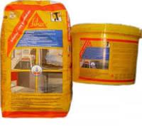 Гидроизоляция на цементной основе SikaTop®-109 ElastoCem (B)