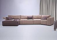 Перетяжка диванов и кресел для дома