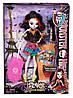 Кукла Монстр Хай Skelita Calaveras Scaris Скелита в Париже (Скариж) Monster High