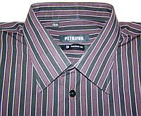 Рубашка мужская PETRIFUN (XL/44), фото 1