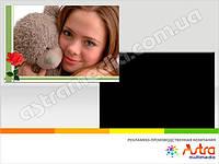 Магниты с Вашей фотографией, сувенирные магниты, фото 1