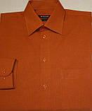 Рубашка мужская PETRIFUN (ХL/42), фото 4